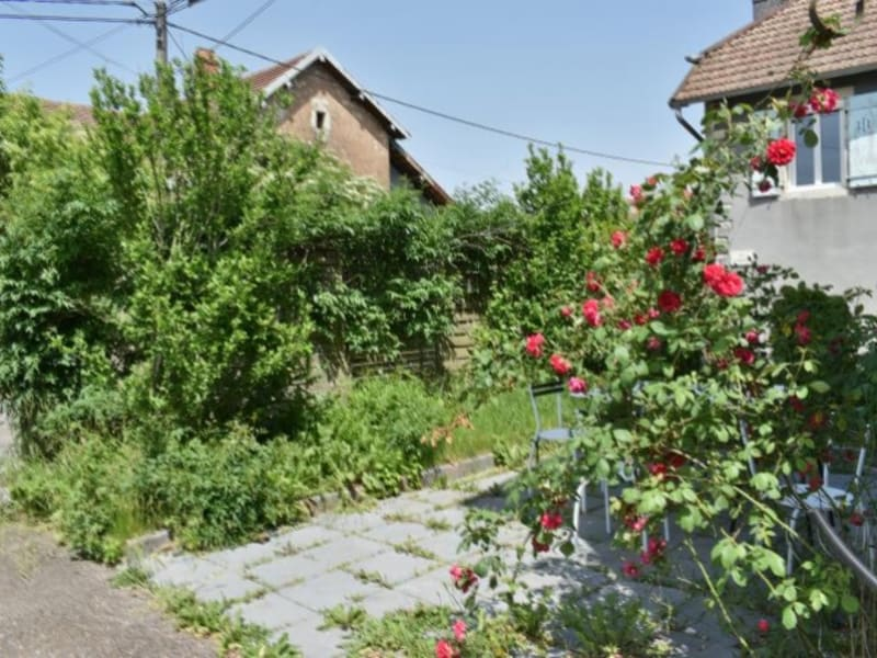 Vente maison / villa Authoison 116950€ - Photo 1