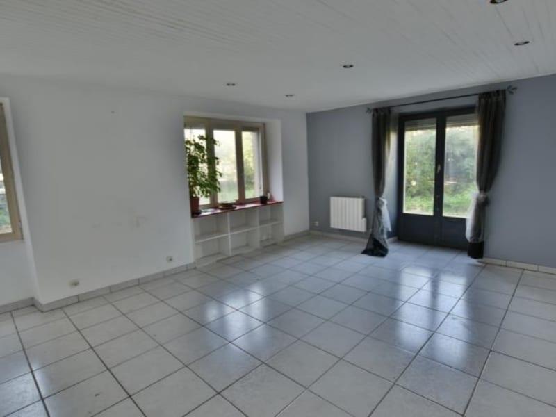 Vente maison / villa Authoison 116950€ - Photo 2