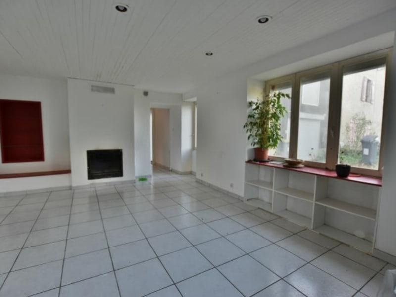 Vente maison / villa Authoison 116950€ - Photo 3