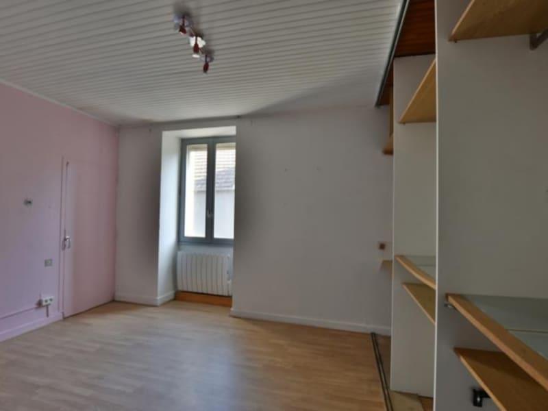 Vente maison / villa Authoison 116950€ - Photo 6