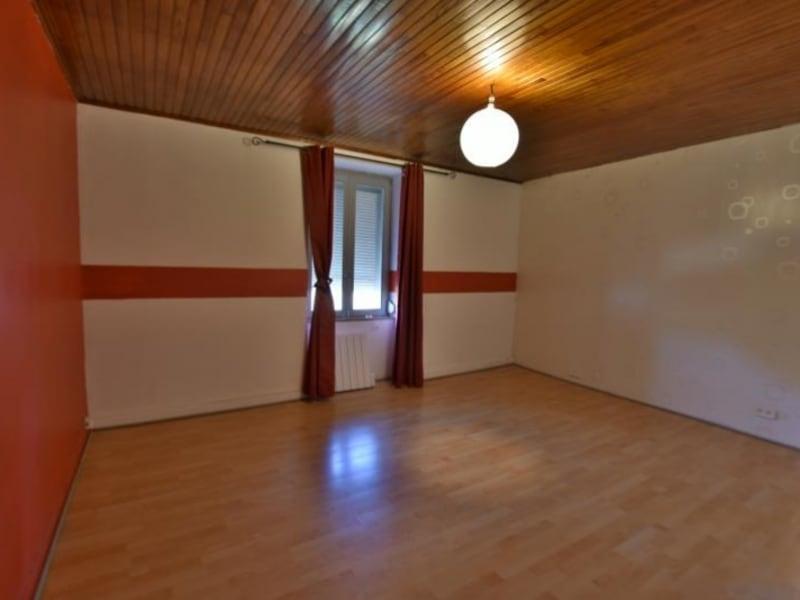 Vente maison / villa Authoison 116950€ - Photo 9