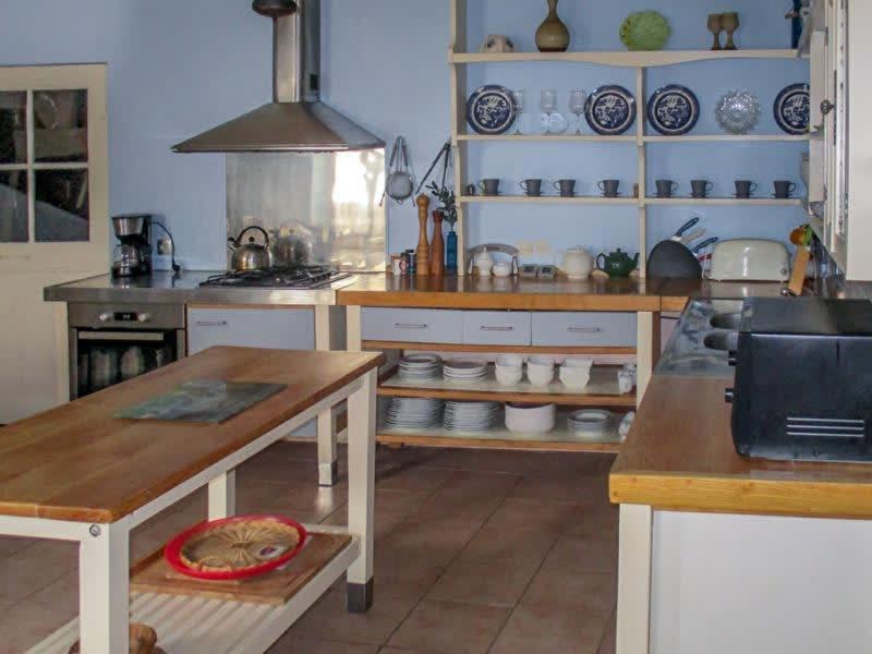 Vente maison / villa St andre de cubzac 567000€ - Photo 11
