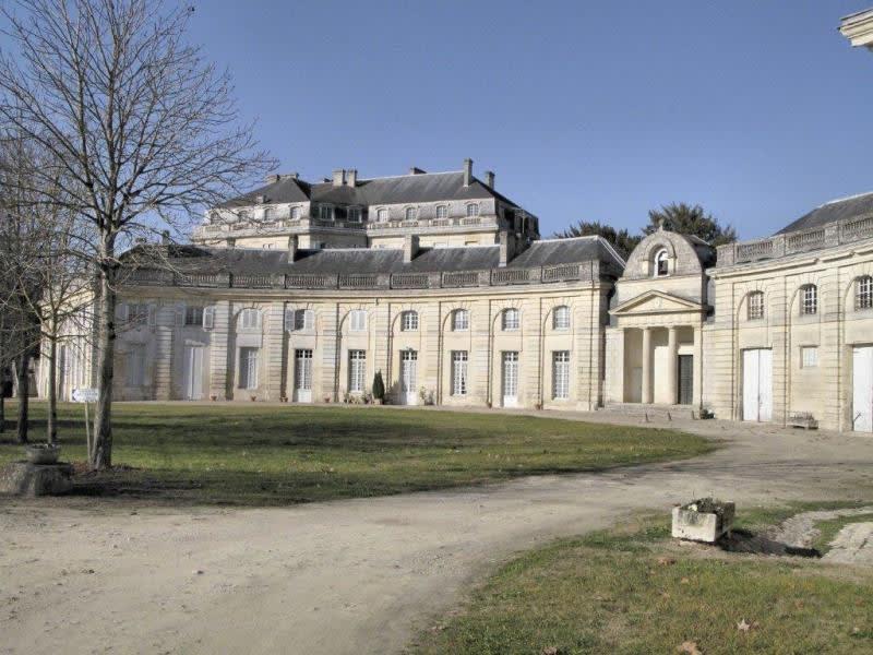 Vente de prestige maison / villa Bordeaux 7350000€ - Photo 1