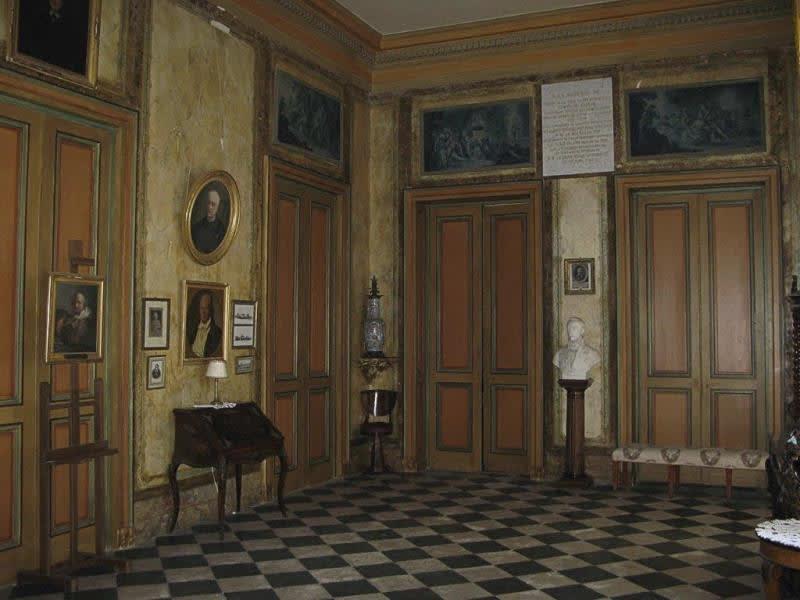 Vente de prestige maison / villa Bordeaux 7350000€ - Photo 11