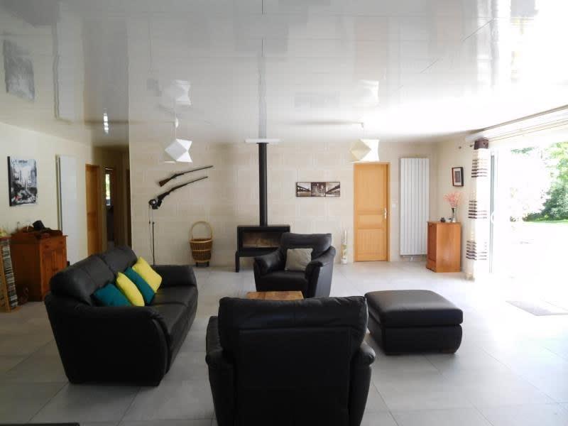 Vente maison / villa St andre de cubzac 599000€ - Photo 2