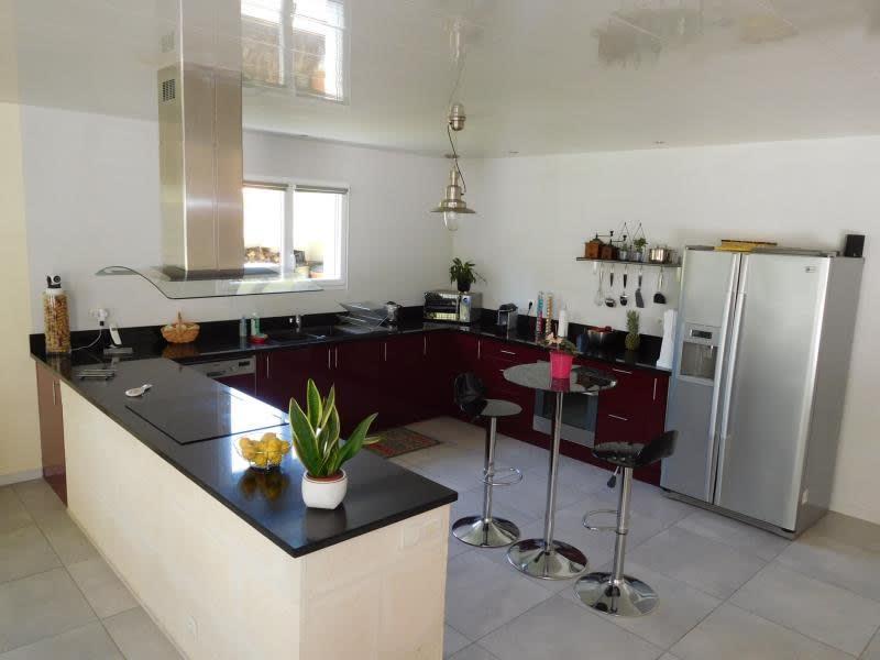 Vente maison / villa St andre de cubzac 599000€ - Photo 4