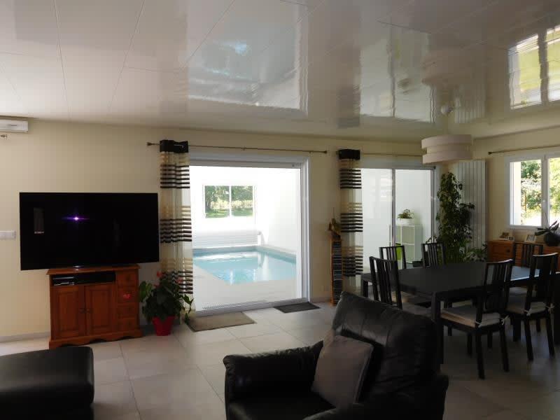 Vente maison / villa St andre de cubzac 599000€ - Photo 7