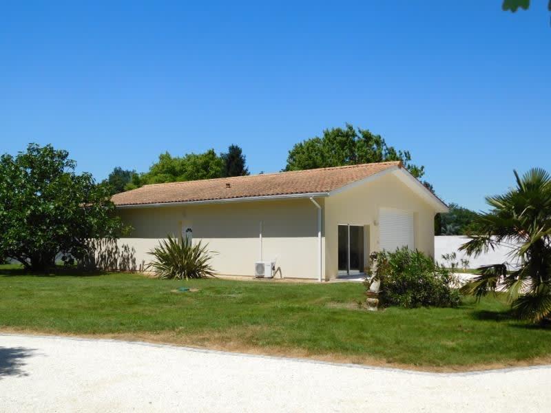 Vente maison / villa St andre de cubzac 599000€ - Photo 8