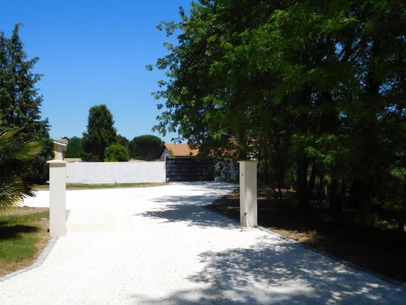 Vente maison / villa St andre de cubzac 599000€ - Photo 9