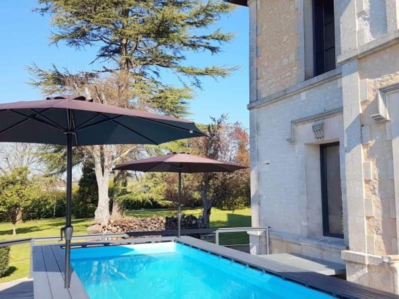 Vente de prestige maison / villa Saint andré de cubzac 550000€ - Photo 2