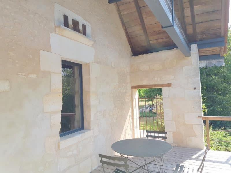 Vente de prestige maison / villa Saint andré de cubzac 550000€ - Photo 11