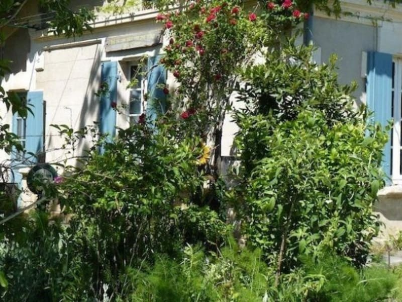 Vente maison / villa Lapouyade 128000€ - Photo 3
