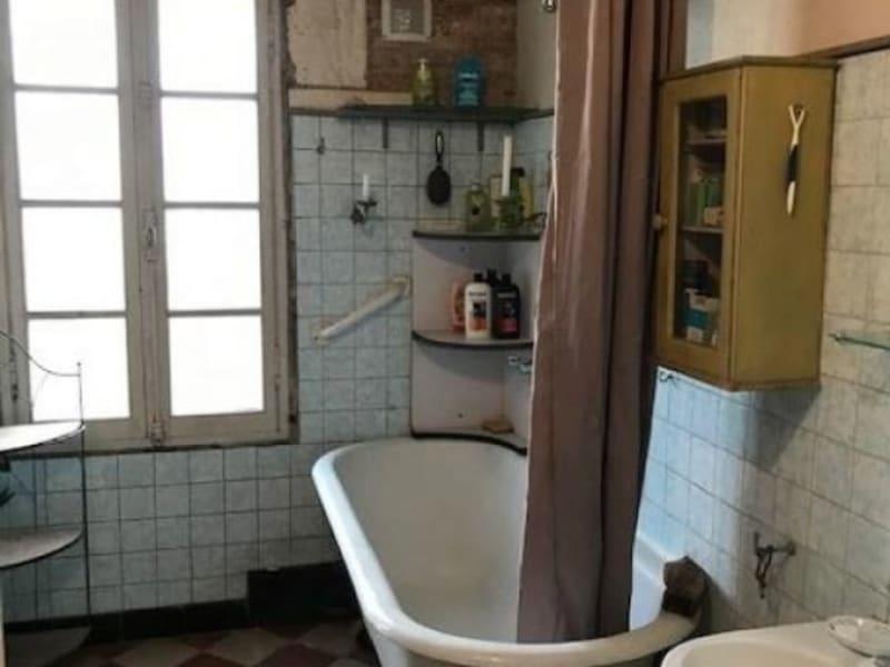 Vente maison / villa Lapouyade 128000€ - Photo 9