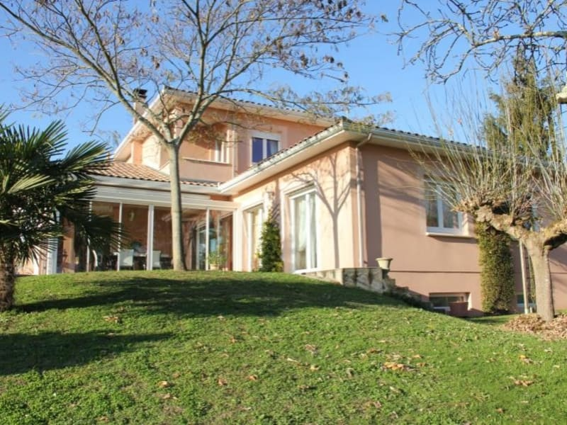 Vente maison / villa St andre de cubzac 546000€ - Photo 1