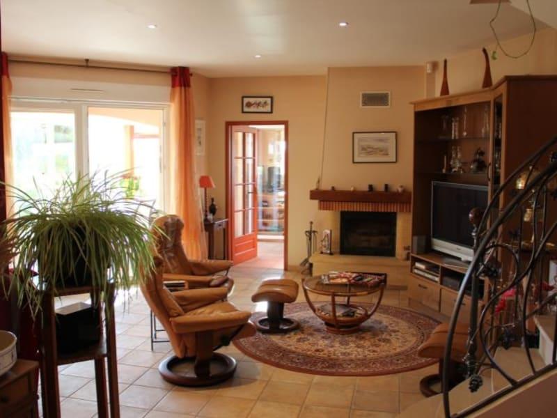 Vente maison / villa St andre de cubzac 546000€ - Photo 2