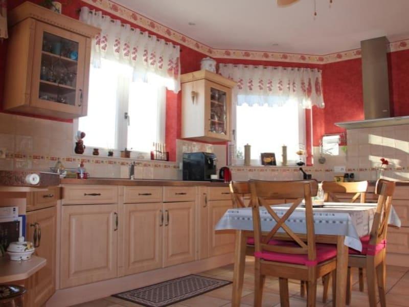 Vente maison / villa St andre de cubzac 546000€ - Photo 4