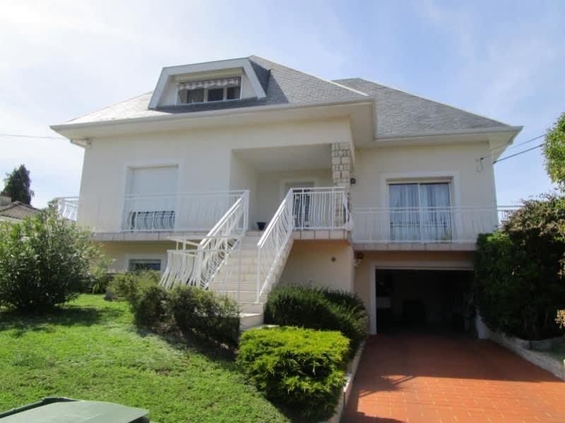 Sale house / villa Bordeaux 585000€ - Picture 1