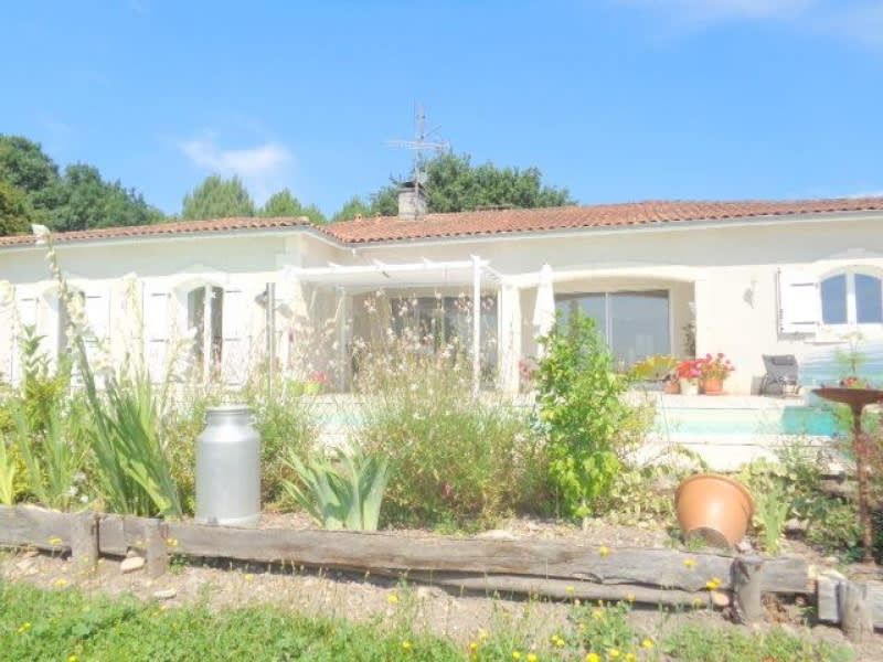 Sale house / villa Saint andre de cubzac 399000€ - Picture 1