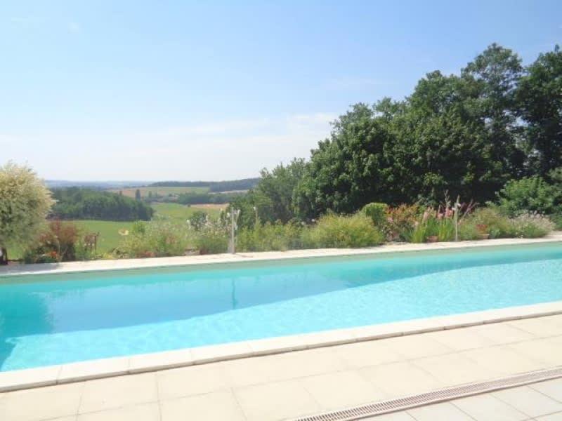 Sale house / villa Saint andre de cubzac 399000€ - Picture 2