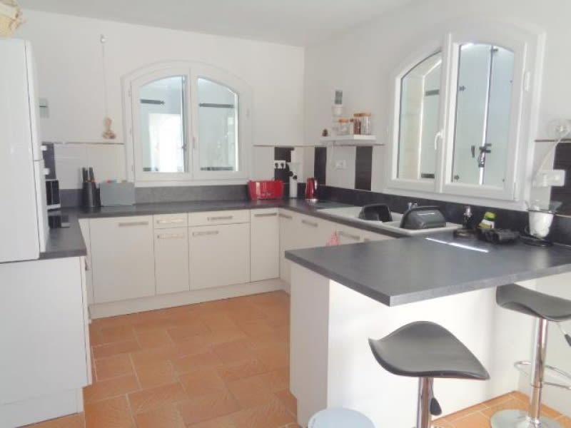 Sale house / villa Saint andre de cubzac 399000€ - Picture 10