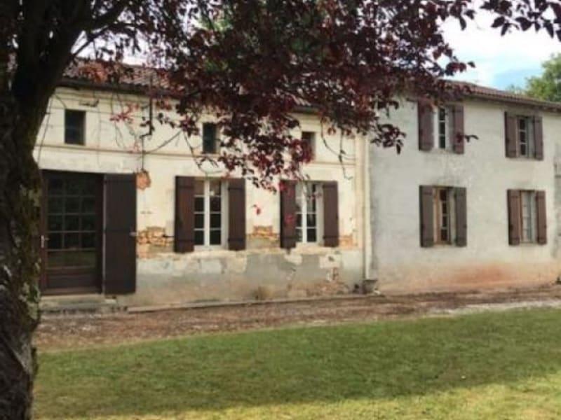 Vente maison / villa St andre de cubzac 123000€ - Photo 1