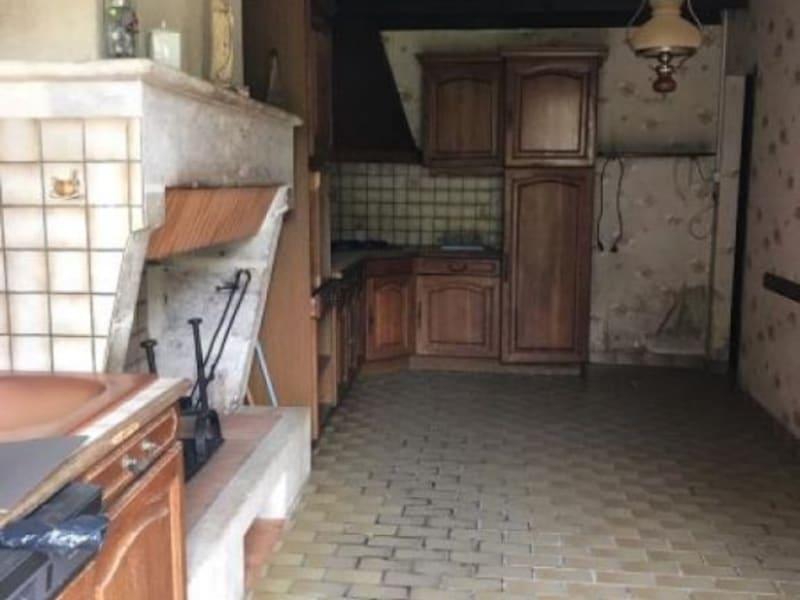 Vente maison / villa St andre de cubzac 123000€ - Photo 4