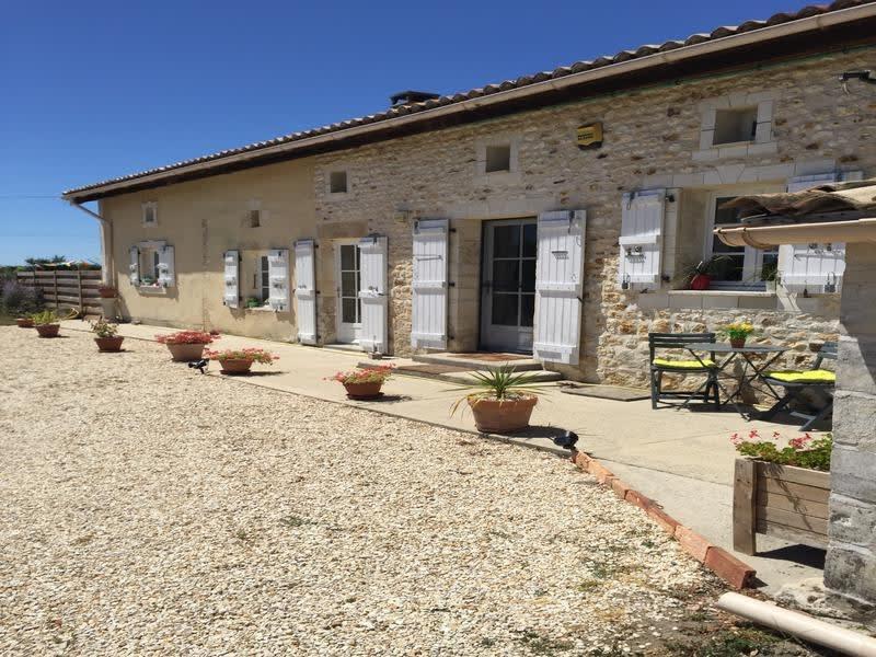 Vente maison / villa St andre de cubzac 316450€ - Photo 1
