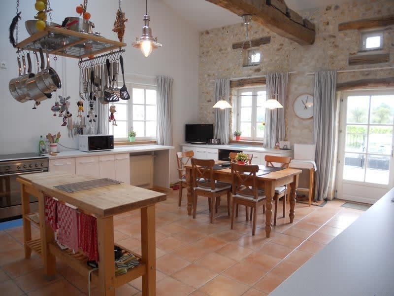 Vente maison / villa St andre de cubzac 316450€ - Photo 4