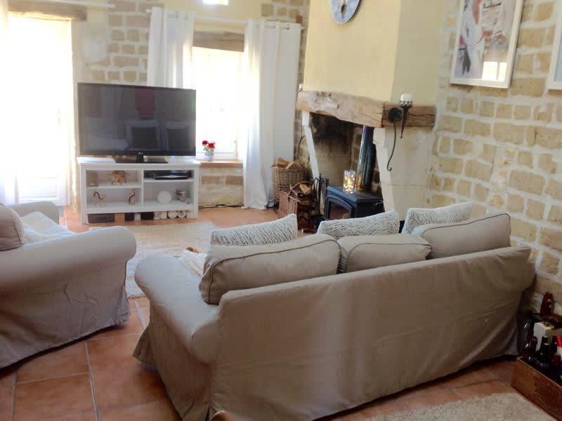 Vente maison / villa St andre de cubzac 316450€ - Photo 5