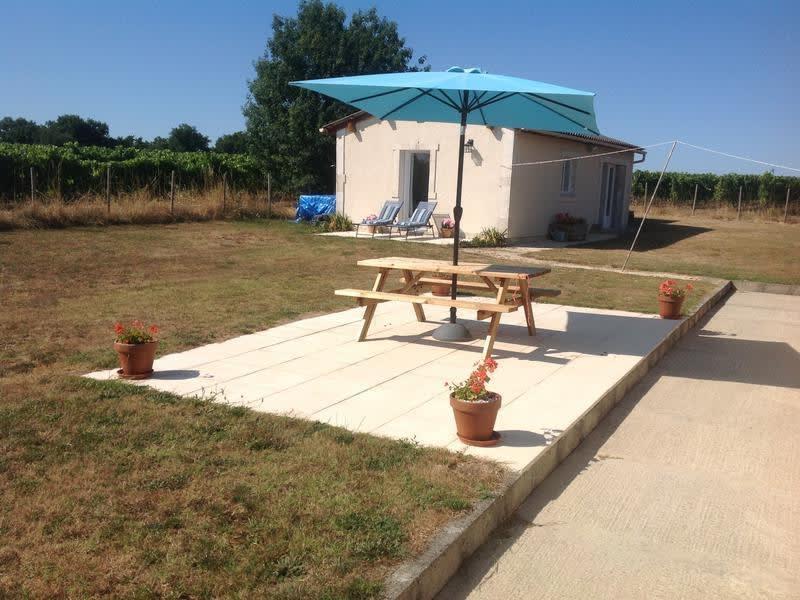 Vente maison / villa St andre de cubzac 316450€ - Photo 9