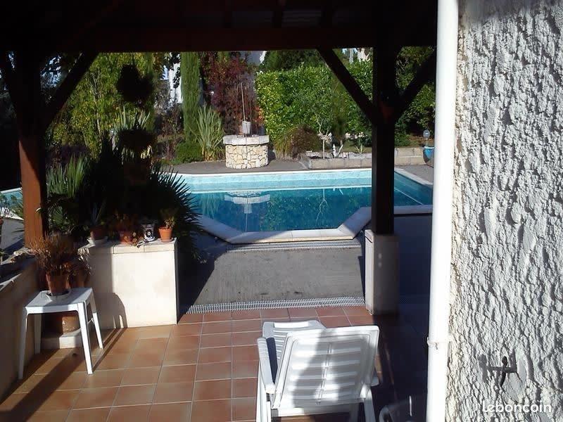 Sale house / villa St andre de cubzac 285500€ - Picture 4