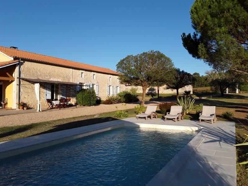 Vente maison / villa St andre de cubzac 378500€ - Photo 6