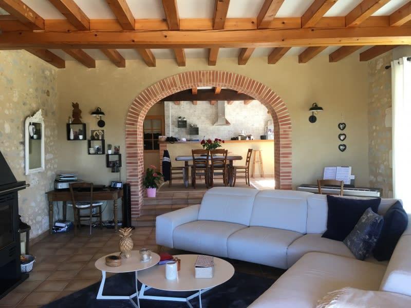 Vente maison / villa St andre de cubzac 378500€ - Photo 9
