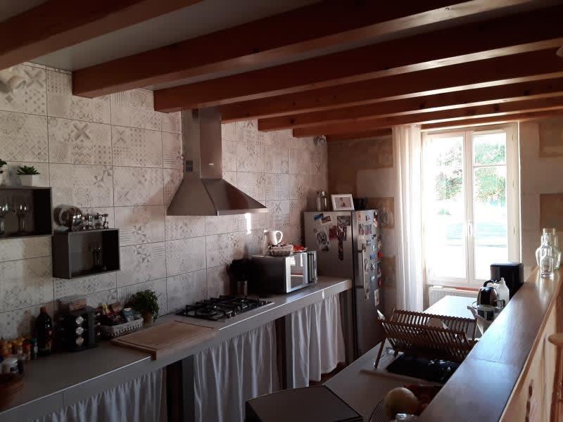 Vente maison / villa St andre de cubzac 378500€ - Photo 11