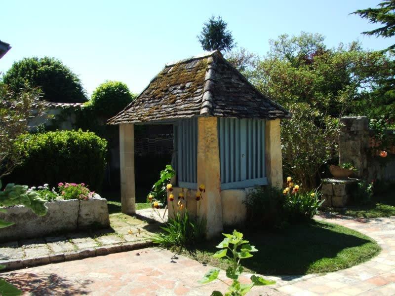Sale house / villa St andre de cubzac 328600€ - Picture 5
