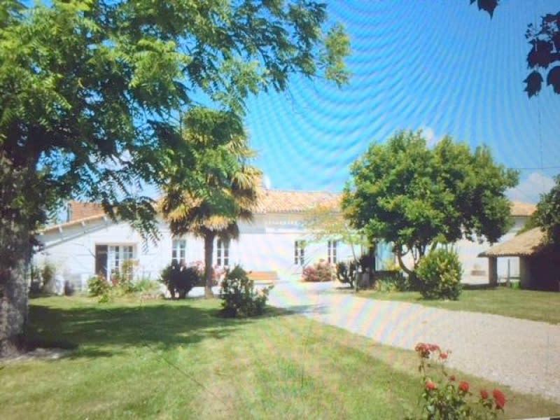 Sale house / villa Cavignac 285500€ - Picture 1