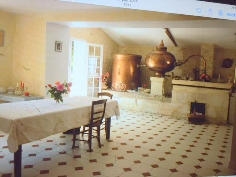 Sale house / villa Cavignac 285500€ - Picture 11