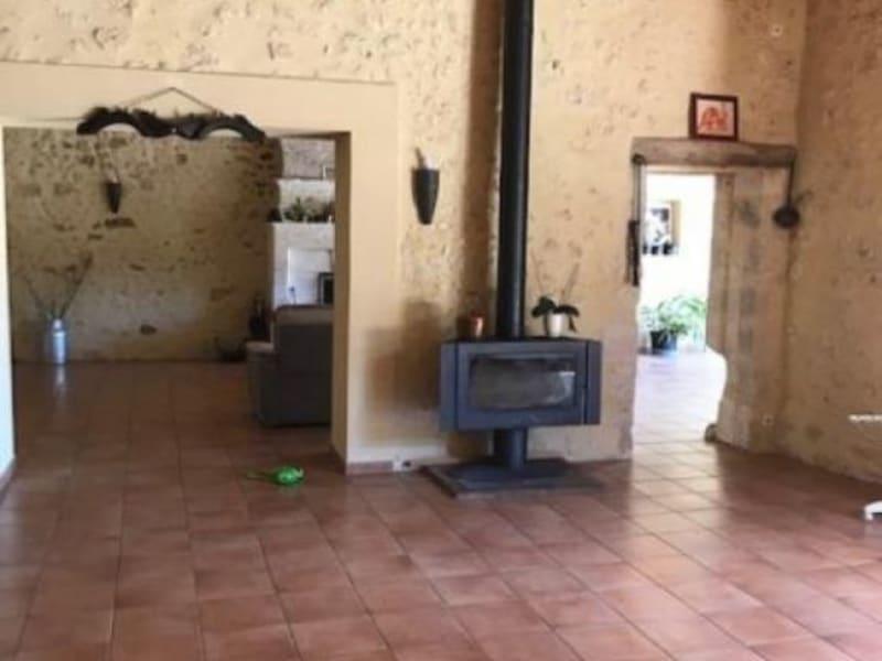Sale house / villa St andre de cubzac 368500€ - Picture 11