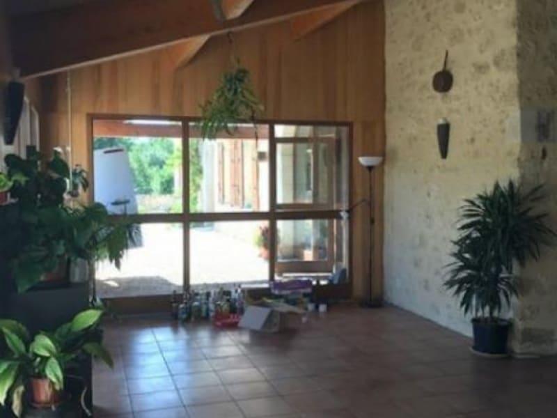 Sale house / villa St andre de cubzac 368500€ - Picture 13