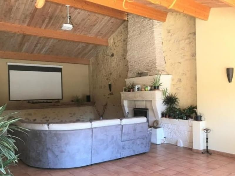 Sale house / villa St andre de cubzac 368500€ - Picture 15