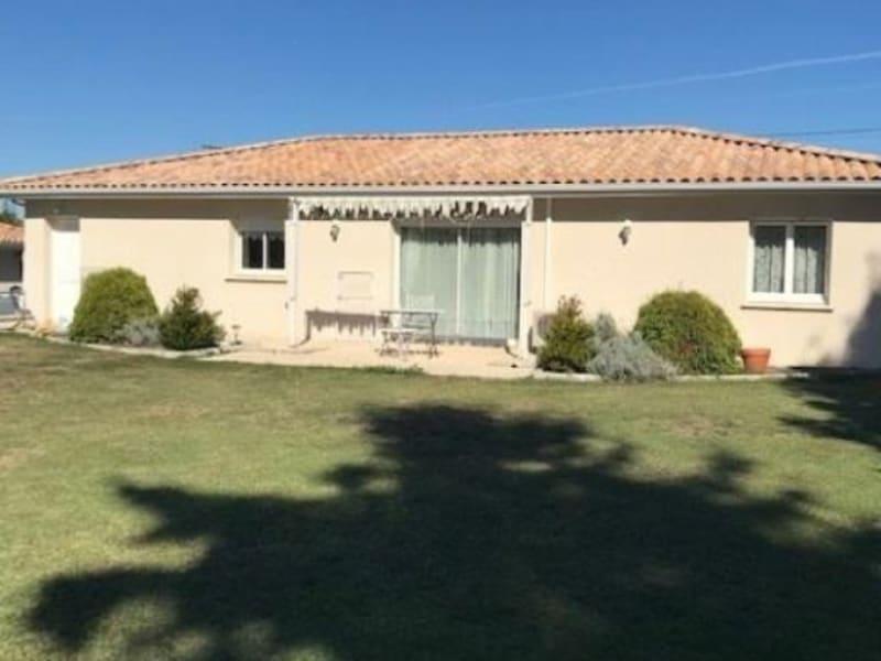 Sale house / villa St andre de cubzac 275000€ - Picture 3