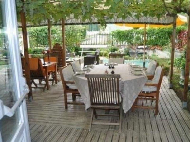 Sale house / villa St andre de cubzac 556500€ - Picture 2