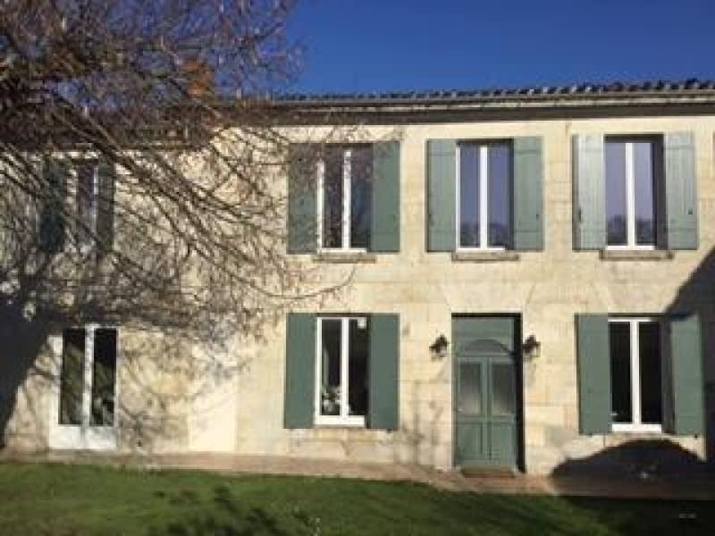 Sale house / villa St andre de cubzac 556500€ - Picture 5