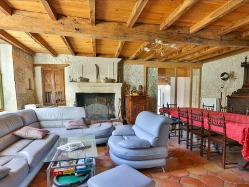 Sale house / villa St andre de cubzac 452000€ - Picture 4