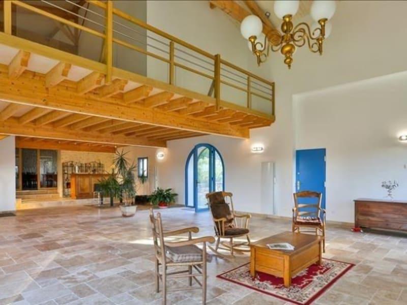Sale house / villa St andre de cubzac 452000€ - Picture 5