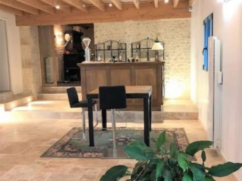 Sale house / villa St andre de cubzac 452000€ - Picture 6