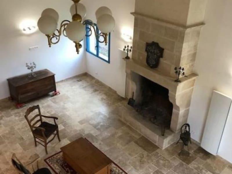 Sale house / villa St andre de cubzac 452000€ - Picture 7