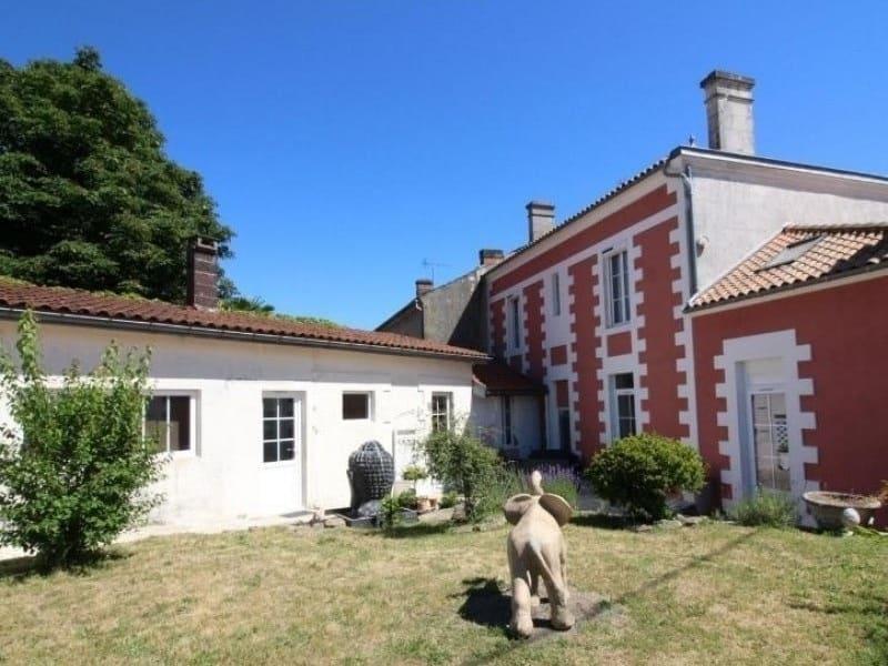 Sale house / villa Cavignac 270500€ - Picture 2
