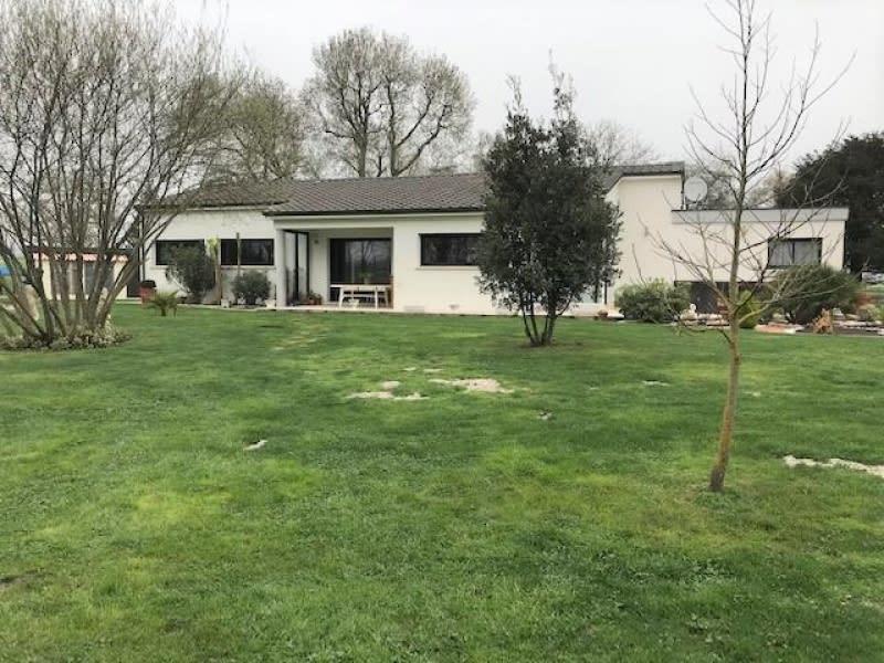 Vente maison / villa St andre de cubzac 338000€ - Photo 1