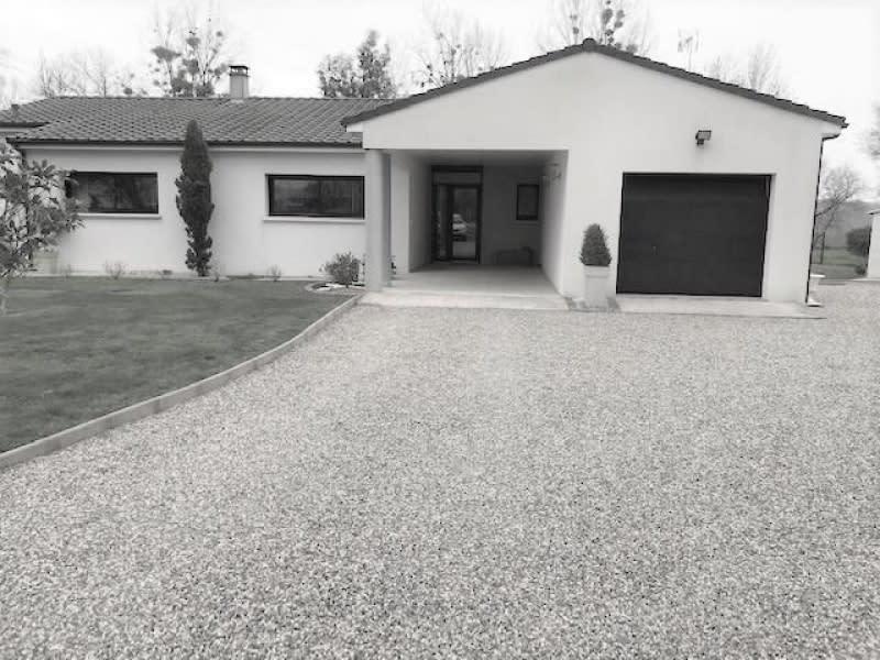 Vente maison / villa St andre de cubzac 338000€ - Photo 2